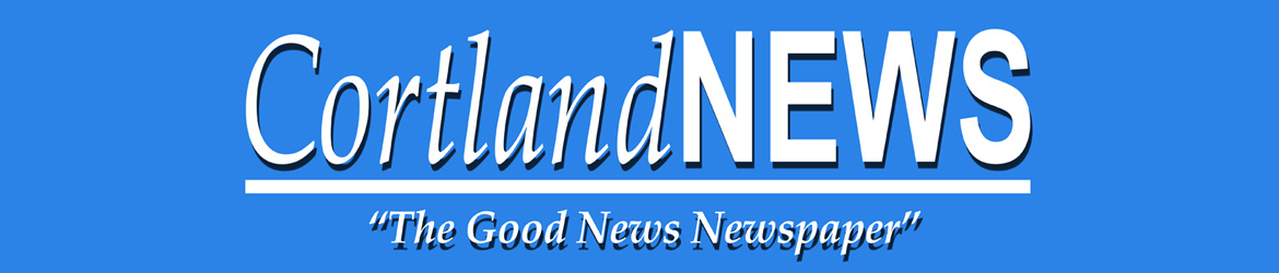 "Cortland News | ""The Good News Newspaper"""
